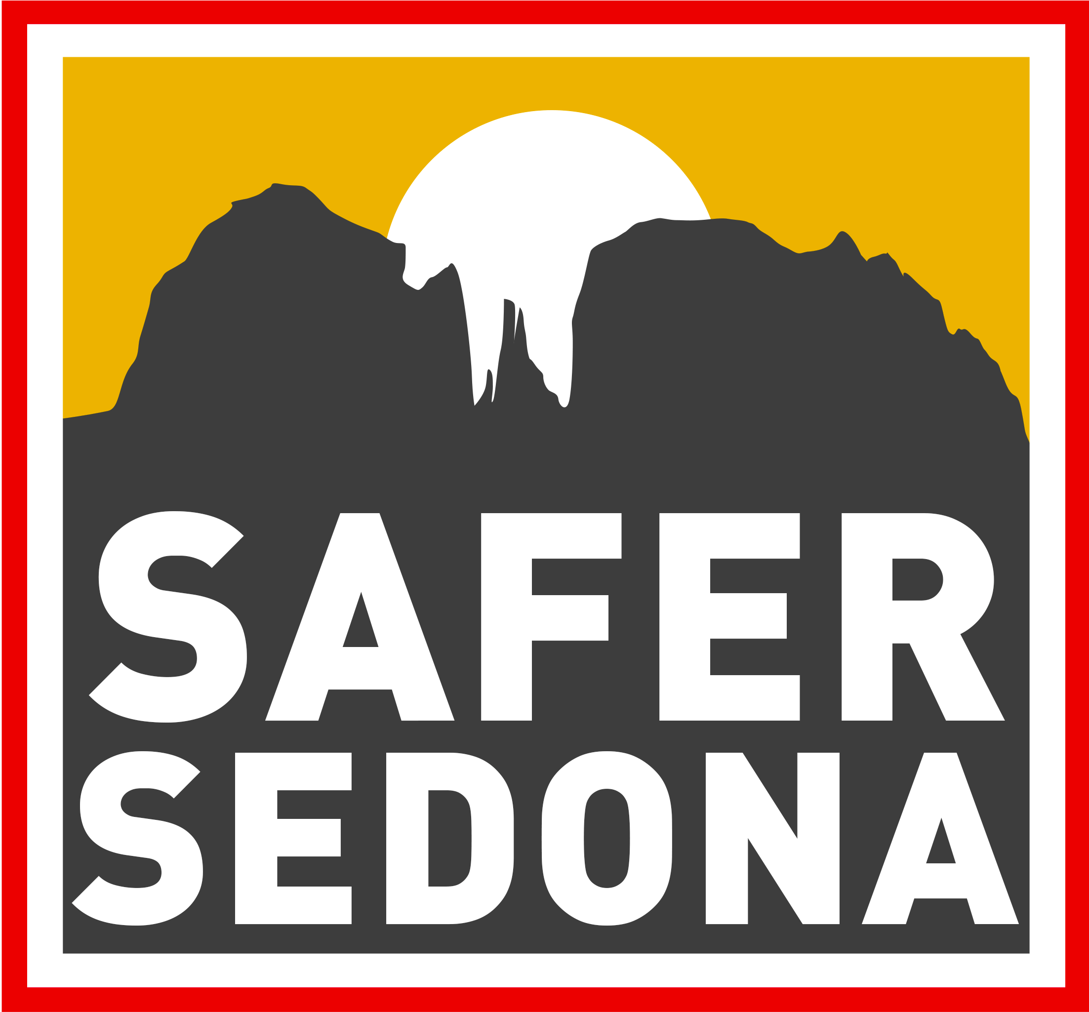 SAFER SEDONA