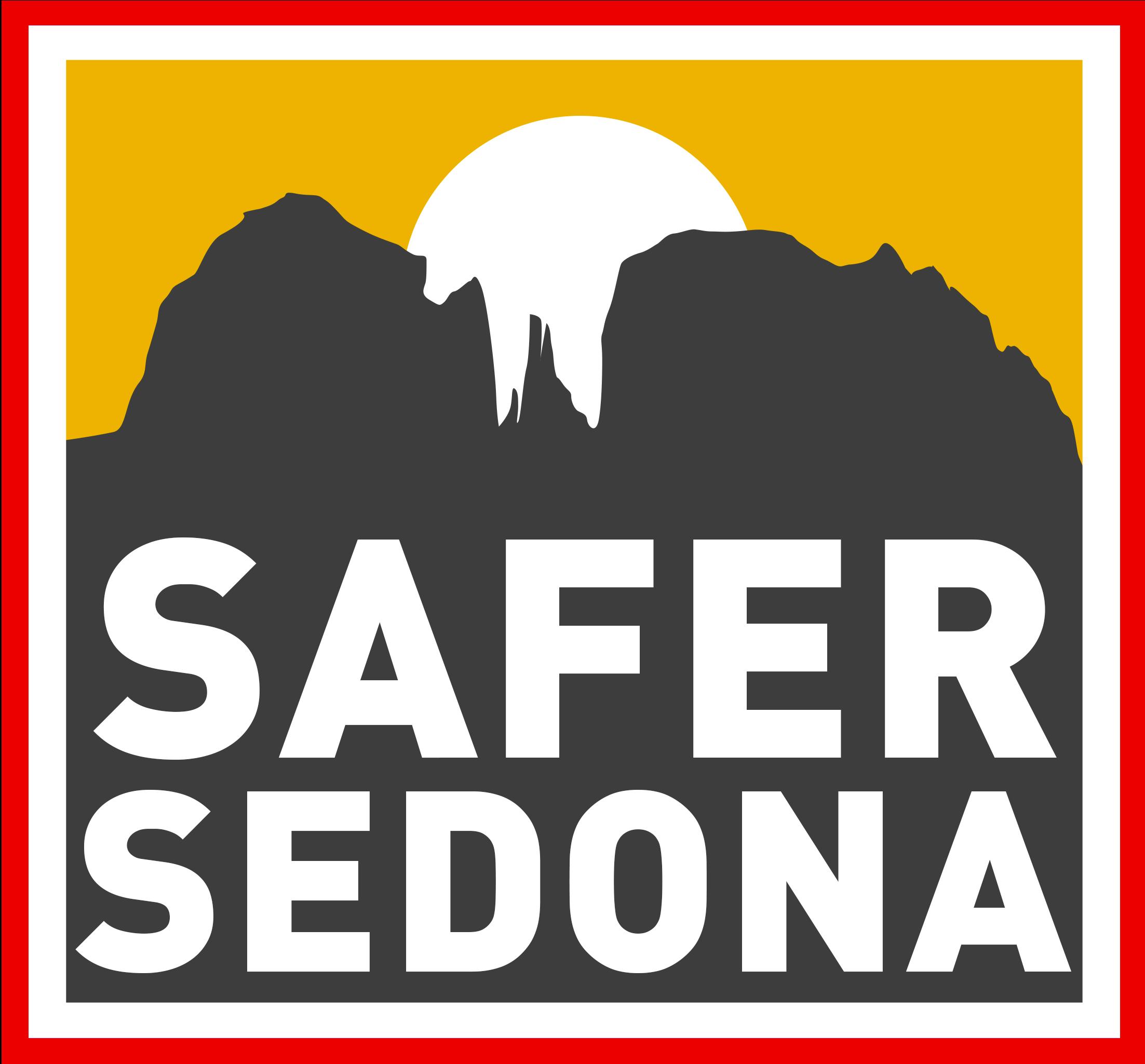 SAFER SEDONA